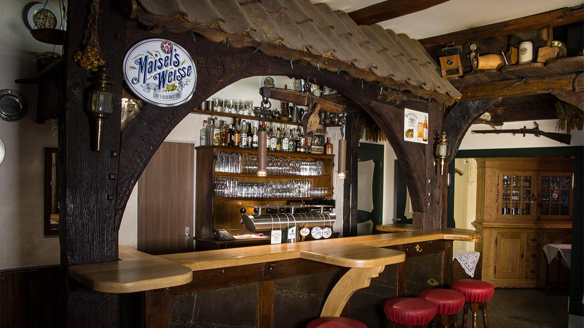 Hotel & Restaurant Vogt